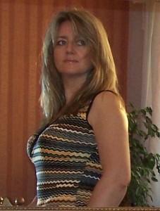 Bożena Drozdowska -Wnęk