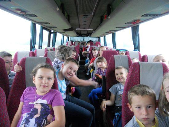 Wycieczka do Zagrody Garncarskiej