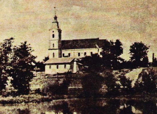 Konferencja naukowa z okazji 700. rocznicy powstania parafii w Zgłobniu- zaproszenie