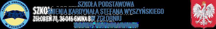 Szkoła Podstawowa w Zgłobniu