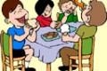 Obiady w stołówce szkolnej