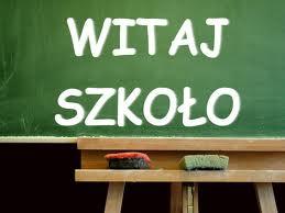 Lista zmian w organizacji szkół od 2014/2015