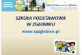 Prezentacja działań szkoły w I semestrze 2015/2016