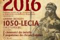 Zaproszenie na Gminne Obchody 1050-lecia Chrztu Polski