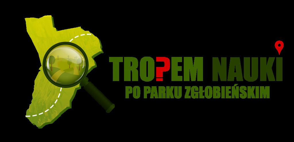"""Pierwsza edycja gminnej gry terenowej """"Tropem nauki po parku zgłobieńskim"""" już za miesiąc!"""
