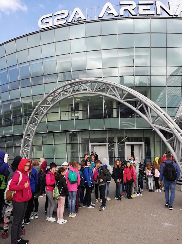 Festiwal nauki w G2A Arena!