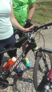 UWAGA! Skradziono rower naszej uczennicy!