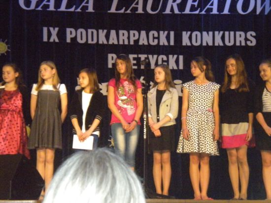 Nagroda dla Kamili
